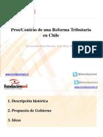 PPT Reforma Tributaria UAH