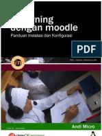 [Edisi Revisi 2012] Elearning dengan Moodle-1.9
