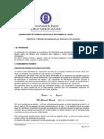 Métodos de separación por extracción con solventes