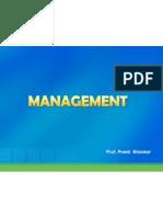 Unit 1 Management