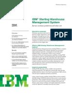 IBM WMS