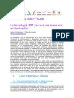 LED's Para Hospitales 20 Sept2010