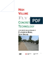 15223593 High Volume Fly Ash Concrete Roads MCD200105