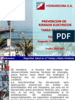 Riesgos Electricos Unt II