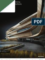 Autodesk Architecture Brochure Letter En0