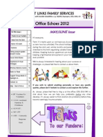 Office Echoes MayJUNE 2012