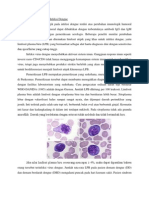 Limfosit Plasma Biru Pada Infeksi Dengue