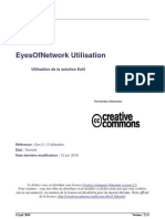 Eon 2.1.5 Utilisation