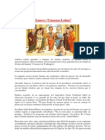 21 feb 2011 América Economía El nuevo Consenso Latino