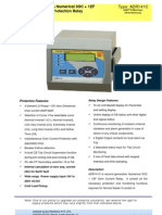 genesis mit 114 relays relay direct current rh scribd com Box Type Relay ABB Relays Manuals