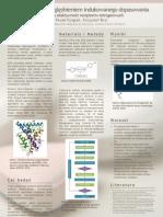 Dokowanie z uwzględnieniem indukowanego dopasowania w badaniu selektywności receptorów estrogenowych