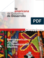 2012 Revista Iberoamericana Estudios Desarrollo