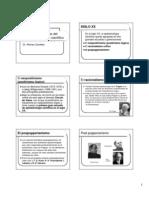 Las Corrientes Filosoficas Del Siglo XX