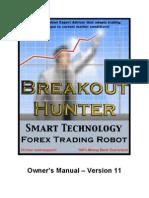 Breakout Hunter v11