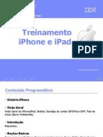 Introdução ao iPhone e iPad (3)