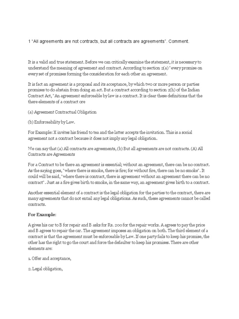 mb0051 legal aspects of business assignment1