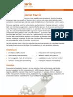 Computaris - Diameter Router