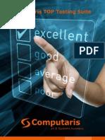 Computaris - TOP Testing Suite