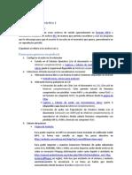 0 Practica 1. Material y Especificacion
