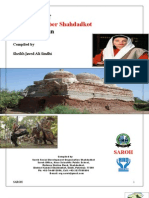 The Profile of District Kamber Shahdadkot Sindh Pakistan 2012