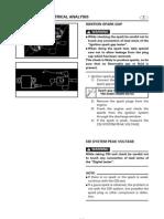 Yamaha Dynamic Spark Tester Special Tool Ym-34487 90890-06754 PDF