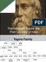 Rabindranath Tagore-Project 1