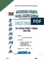Investigacion Tlc Peru-corea Del Sur