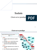 LS4 Socket Types