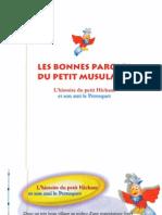 Les Bonnes Paroles Du Petit Musulman Tome 3