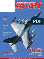 Take Off Magazine 07 July 2012