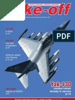 Take Off Magazine 07 July 2012
