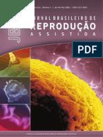 JBRA - Jornal Brasileiro de Reprodução Assistida, V. 13, nº1, Janeiro-Fevereiro-Março, 2009