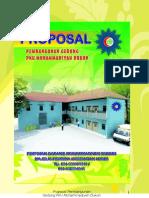 Proposal Pembangunan Pengembangan Pku Muhammadiyah Dukun