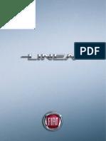 Fiat Linea Dane Techniczne
