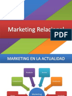 Marketing Relacional