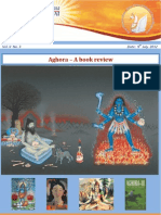 Aghora - A Book Review