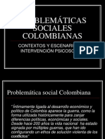 Problematic as Social Es Colombian As
