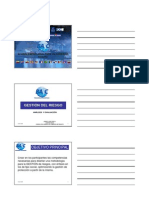 Analisis de Riesgos Basc 2008 III