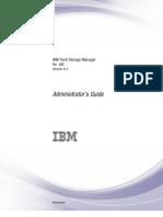 IBM TSM for AIX v63_Admin Guide