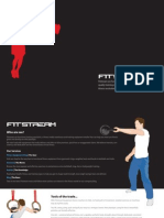 Fit Stream Catalogue