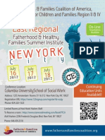 East Regional Fatherhood Initiative