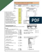 Design of Box Culvert(AASHTO)