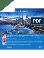 Singapore Medicine Advertisement on Washington Times | 9 Jan 09
