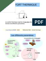 Préf HQE _3 Cible 3 Confort Thermique _N-PdC2003