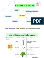 Préf HQE _9 Cible 9 Energies Renouvelables N-PdC2003