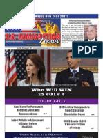 U.S Immigration Newspaper Vol 5 No 69