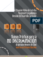 Manual Discriminacion