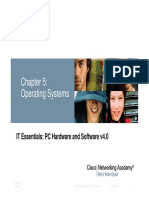 ITE PC v40 Chapter5