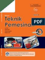 KelasXI Teknik Pemesinan 2