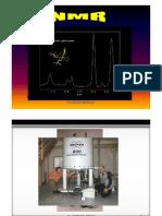 Inorganic Spectroscopy NMR